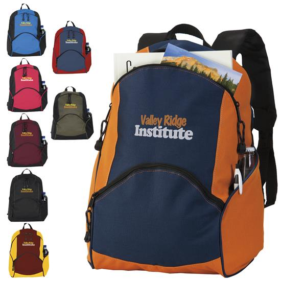 Picture of On the Move Backpack
