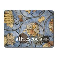 "Picture of BIC® 1/16"" Firm Surface Mouse Pad (6"" x 8"")"