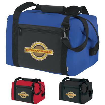 Picture of Koozie® 12-Pack Kooler