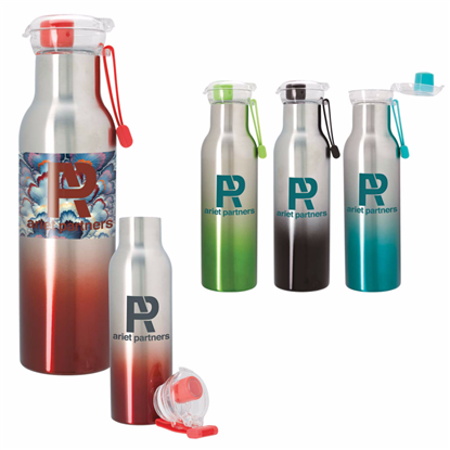 Picture of Lydia Sports Bottle - 20 oz.