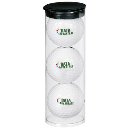 Picture of Par Pack with 3 Balls - Wilson® Ultra 500