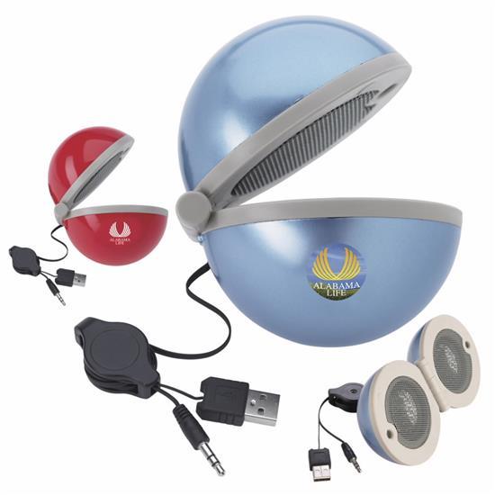 Picture of Mini Speaker