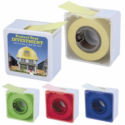 Picture of Memo Tape Dispenser