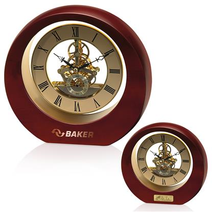 Picture of Solstice Clock