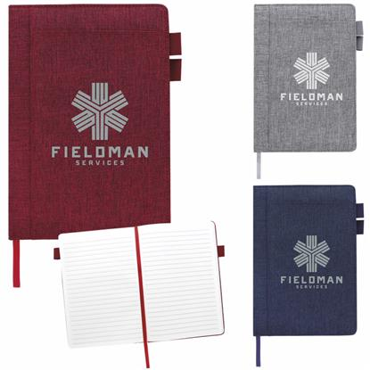 Picture of Two-Pocket Journal