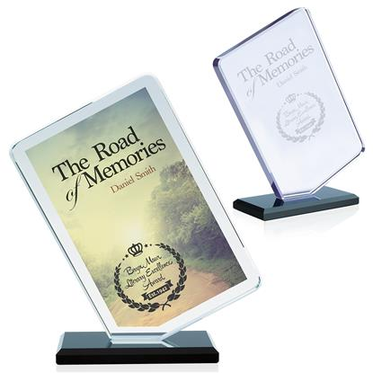 Picture of Wonder Award