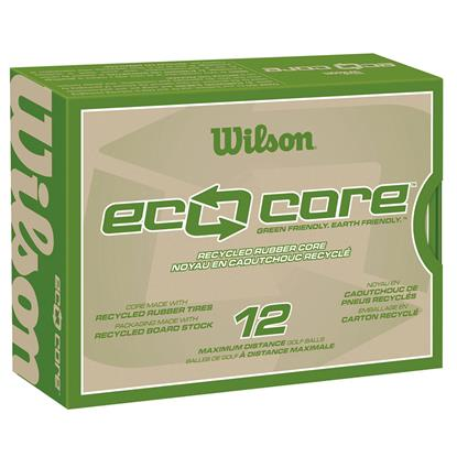 Picture of Wilson® Eco Core Golf Ball