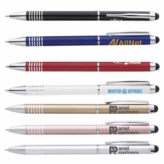 Picture of Metal Twist Stylus Pen