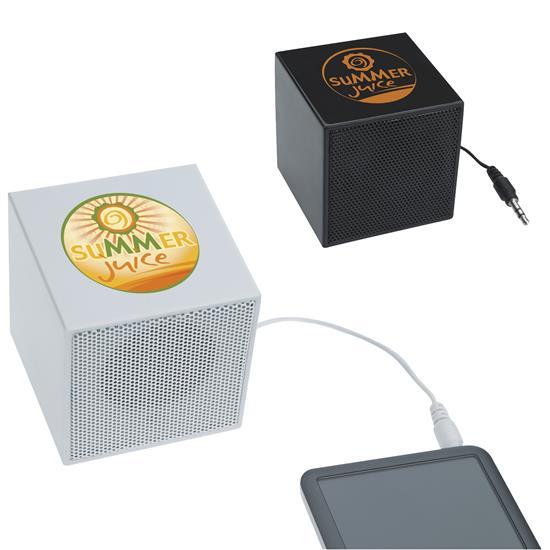Picture of Mini Cube Speaker