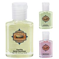 Picture of .5 oz. Hand Sanitizer - Scented