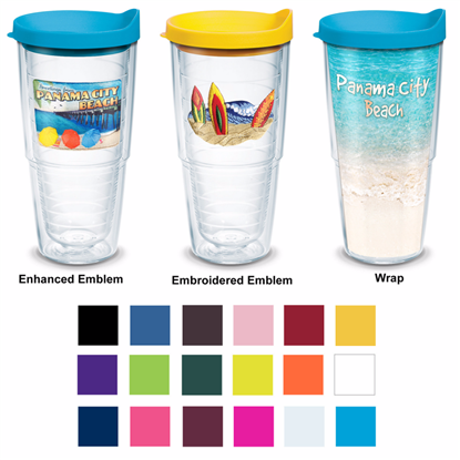 Picture of Tervis Classic Tumbler - 24 oz. - factory direct