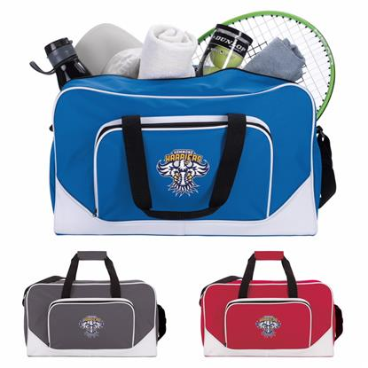 Picture of Coalition Duffel