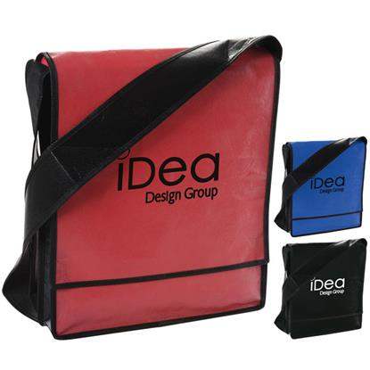 Picture of Laminated Non-Woven Messenger