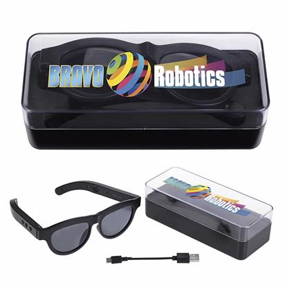 Picture of Sunglasses with Bluetooth® Speaker