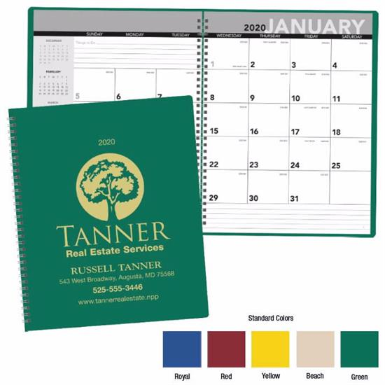 Picture of Monthly Planner