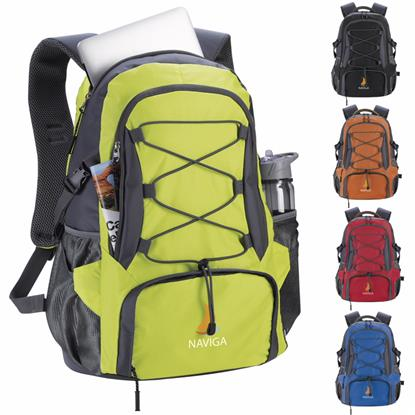 Picture of Koozie® Wanderer 25L Daypack