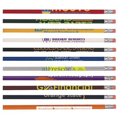Picture of Budgeteer Pencil