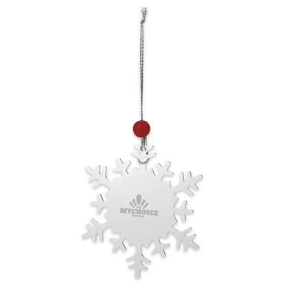 Picture of Snowflake Ornament