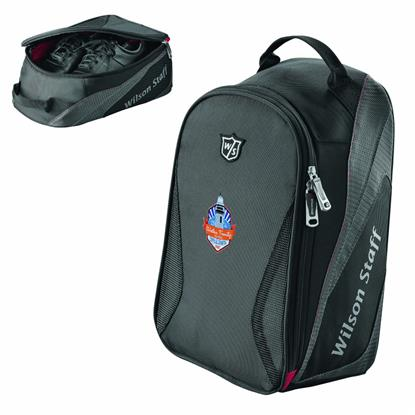 Picture of Wilson® Staff Shoe Bag