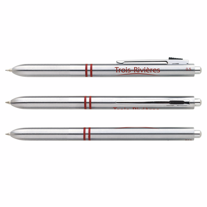 Picture of Dual UP Multifunction Pen