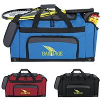 Picture of Bungee Top Duffel