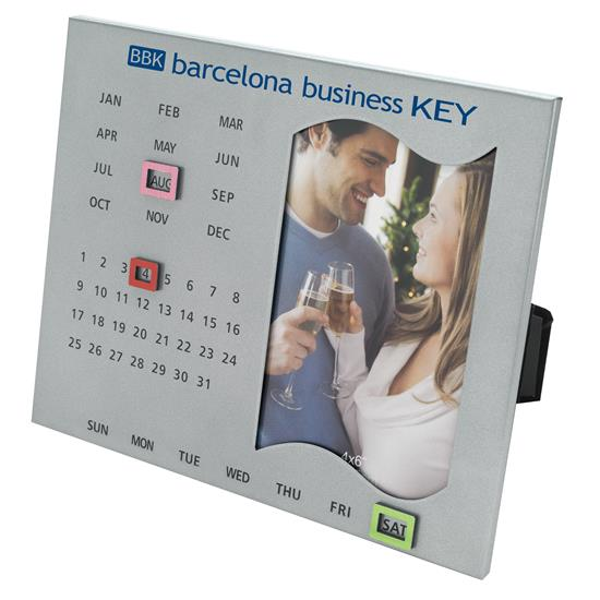 Picture of Perpetual Calendar Frame