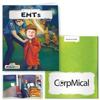Picture of All About Me Book: EMTS and Me