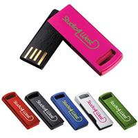 Picture of 1 GB Aluminum USB 2.0 Flash Drive