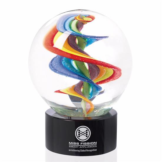 Picture of Rainbow Swirl