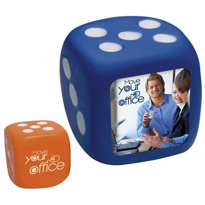 Picture of Anti-Stress Dice