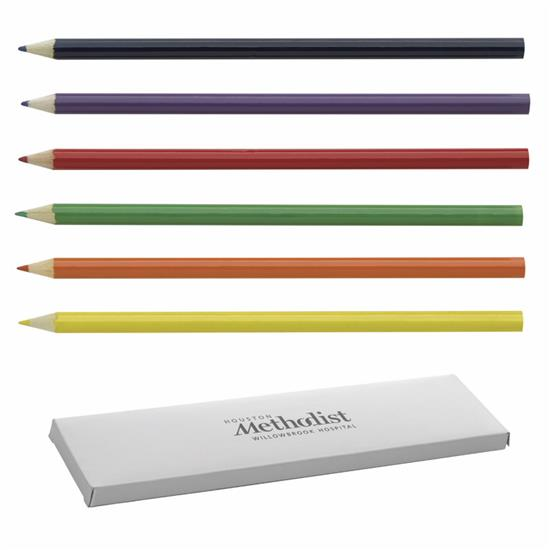 Picture of Coloring Pencils