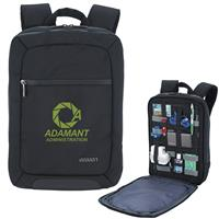 Picture of COCOON® SLIM Backpack with GRID IT™