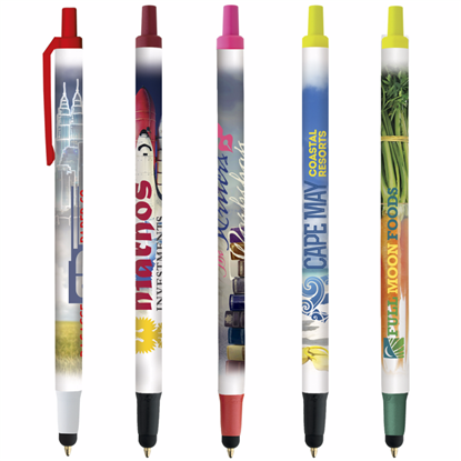 Picture of BIC® Digital Clic Stic® Stylus Pen