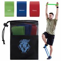 Picture of Exercise Resistance Bands Set