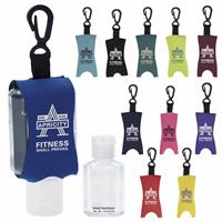 Picture of 1 oz. Hand Sanitizer with Leash