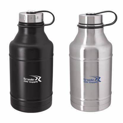Picture of Vacuum Growler - 64 oz.