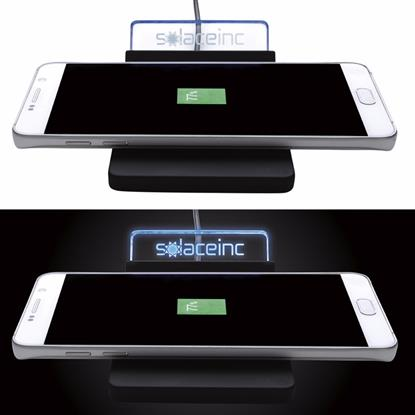 Picture of Recliner Wireless Charger