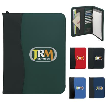 Picture of SIgN wave® Zippered Pad Holder
