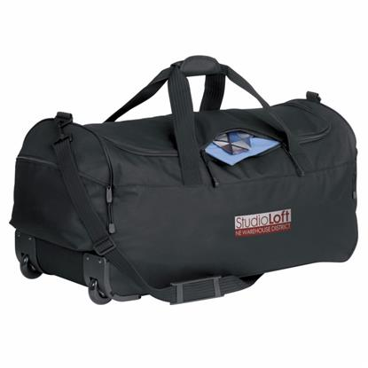 Picture of Wheeled Duffel