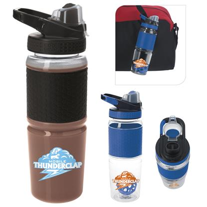Picture of Cool Gear® Shaker Bottle - 24 oz.