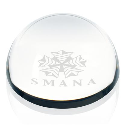 Picture of Dome Paperweight