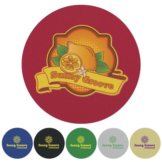 Picture of Koozie® Coaster - Round