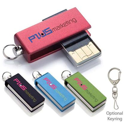 Picture of 8 GB Classic USB 2.0 Flash Drive