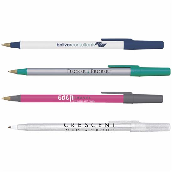 Picture of BIC® Round Stic® Pen
