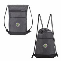 Picture of TaylorMade® Players Drawstring Bag