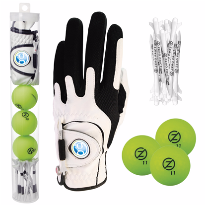 Picture of Zero Friction® Supertubes® - Custom Glove