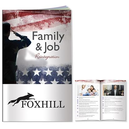 Picture of Better Book: Family and Job Reintegration