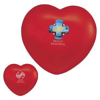 Picture of Heart Stress Ball