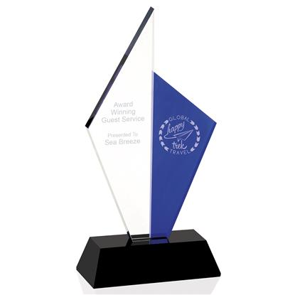 Picture of Sailboat Award