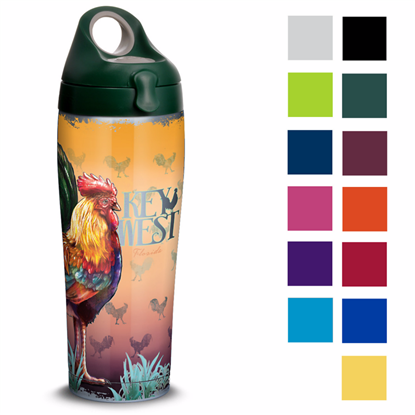 Picture of Tervis Stainless Steel Sport Bottle - 24 oz. - factory direct